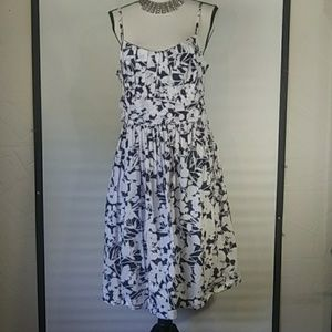 New York and co. Summer dress sz 12
